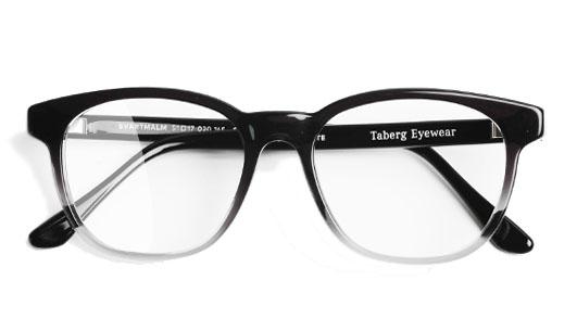 Svenska glasögonbågar